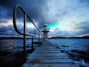 Faro en Sídney (Australia)
