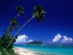 Playa Lalomanu (Samoa)