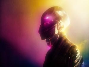 Imagen artwork de Daft Punk