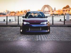 Nissan Silva S15 tuneado