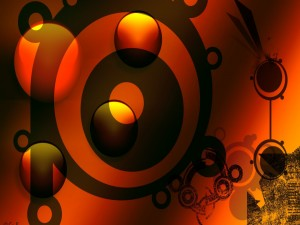 Círculos y esferas
