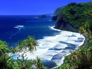 Costa de Hawái