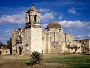 Mision San Jose (San Antonio, Texas)