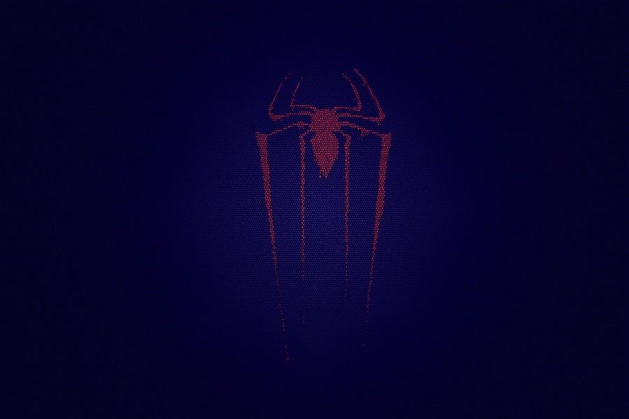 Logo de Spider-Man