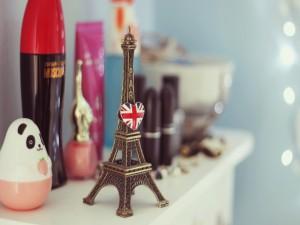 Un recuerdo de París
