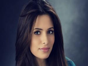 La guapa Sarah Shahi