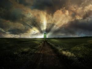Camino a lo desconocido