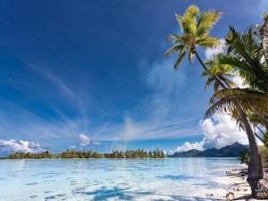 La bella Polinesia Francesa