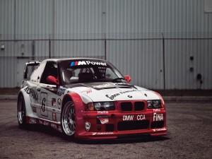 BMW PTG Racing