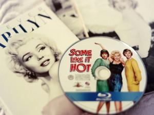 Películas de Marilyn Monroe
