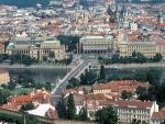 Vista de Praga