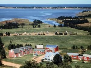 Isla del Príncipe Eduardo (Canadá)