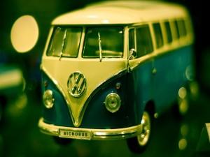 Microbus Volkswagen