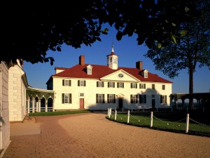 Plantación Mount Vernon (Virginia)