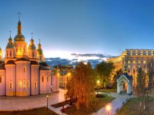 Catedral de San Miguel (Kiev)