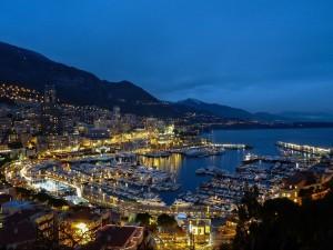 La noche en Montecarlo