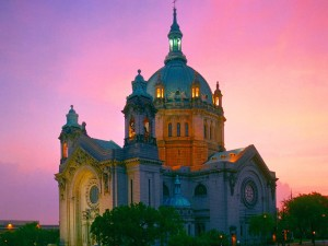 Catedral de St. Paul (Minnesota)
