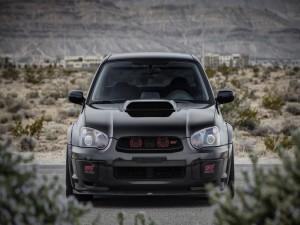Subaru Impereza STI