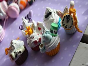 Figuritas dulces