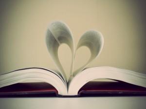 Amor por la lectura