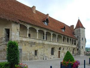 Castillo de Nérac (Francia)