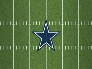 Estrella de los Dallas Cowboys