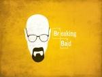 La silueta de Walter White (Breaking Bad)
