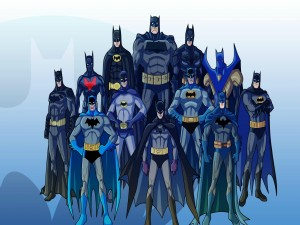 Varios Batman