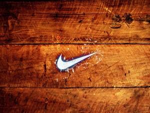 Símbolo de Nike