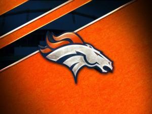 Logo de los Denver Broncos