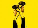Walter White y Jesse Pinkman cocinando (Breaking Bad)