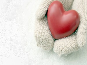 Te ofrezco mi corazón