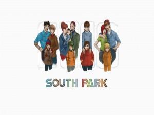 Familias de South Park