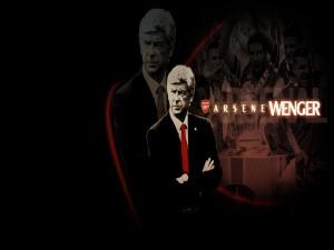 Entrenador del Arsenal