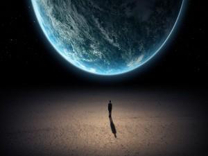 Observando la Tierra