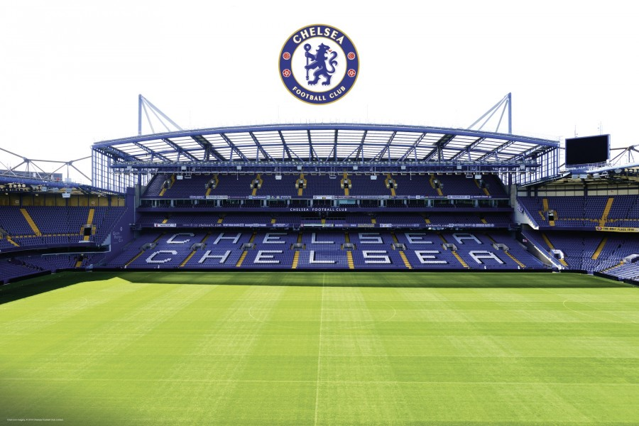 Estadio del Chelsea Fútbol Club
