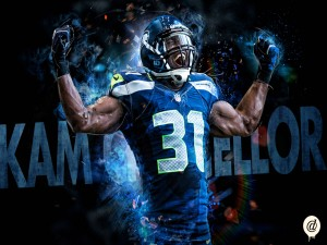 Kam Chancellor (Seattle Seahawks)