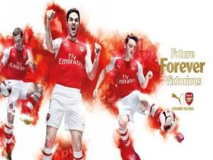 Arsenal un futuro victorioso