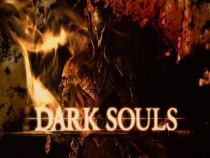 "Videojuego ""Dark Souls"""