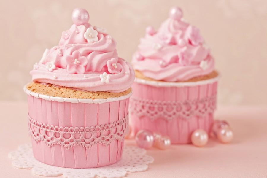 Exquisitos y delicados cupcakes