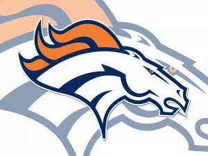 Caballo de los Denver Broncos