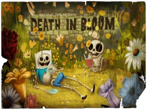Adventure Time: Death in Bloom