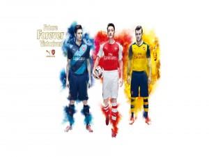 Jugadores del Arsenal F.C.