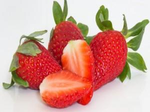 Exquisitas fresas