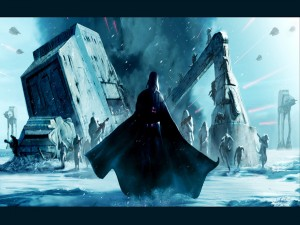Guerra en Star Wars