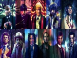 "Personajes de ""Doctor Who"""