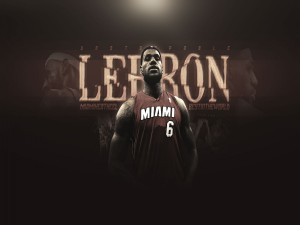 LeBron James (Miami Heat)