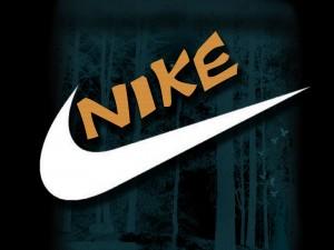 El logo de Nike