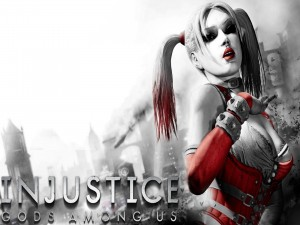 Harley Quinn (Injustice Gods among us)