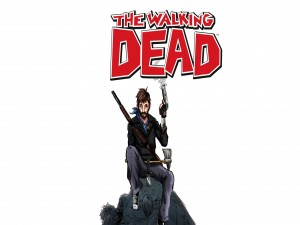 The Walking Dead (comic)